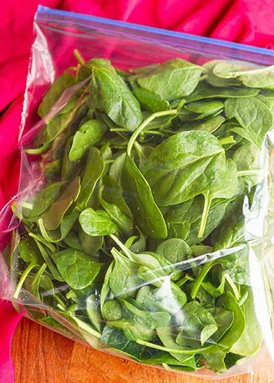 How-To-Freeze-Spinach