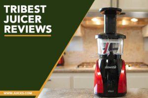 Tribest Juicer Reviews