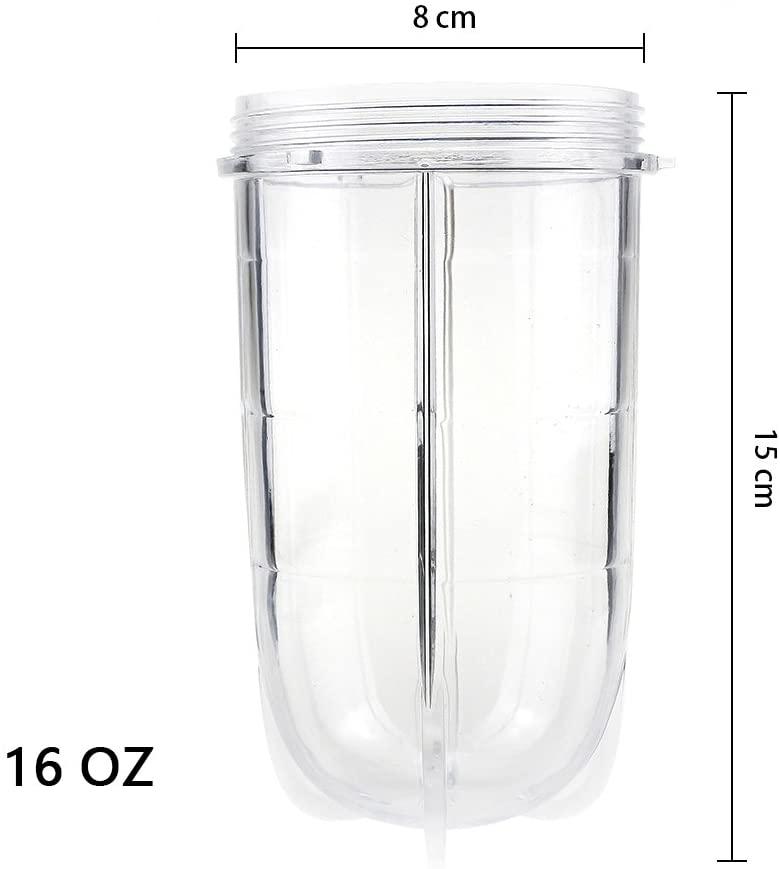 magic bullet blender cup