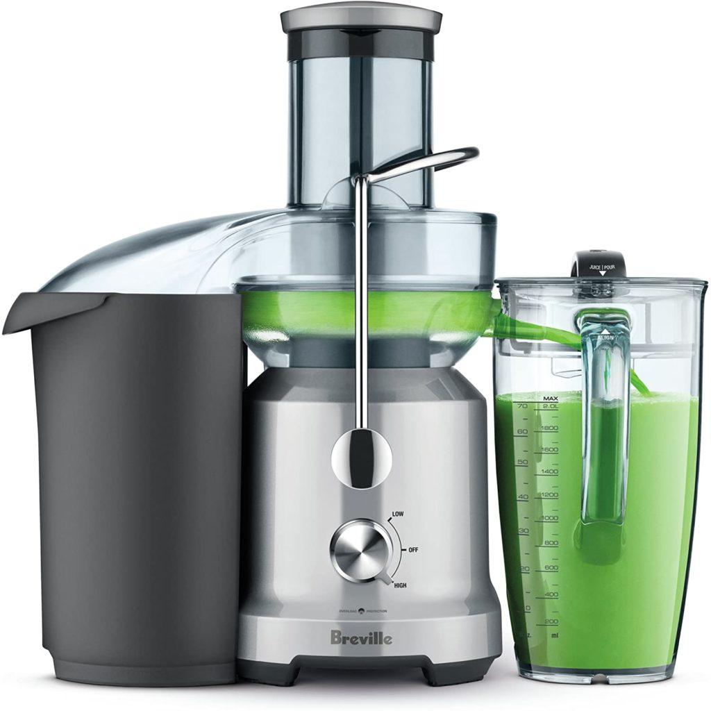 Best centrifugal juicer 5