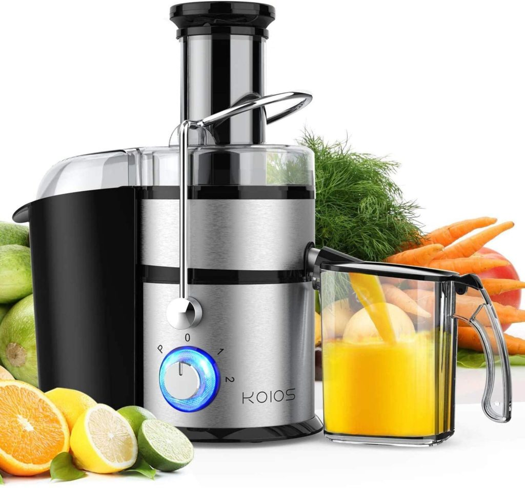 Best centrifugal juicer 6