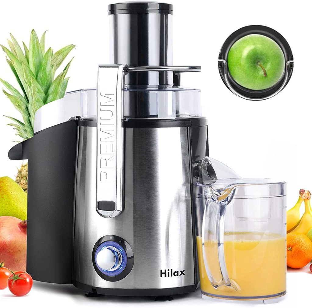 Best centrifugal juicer 7