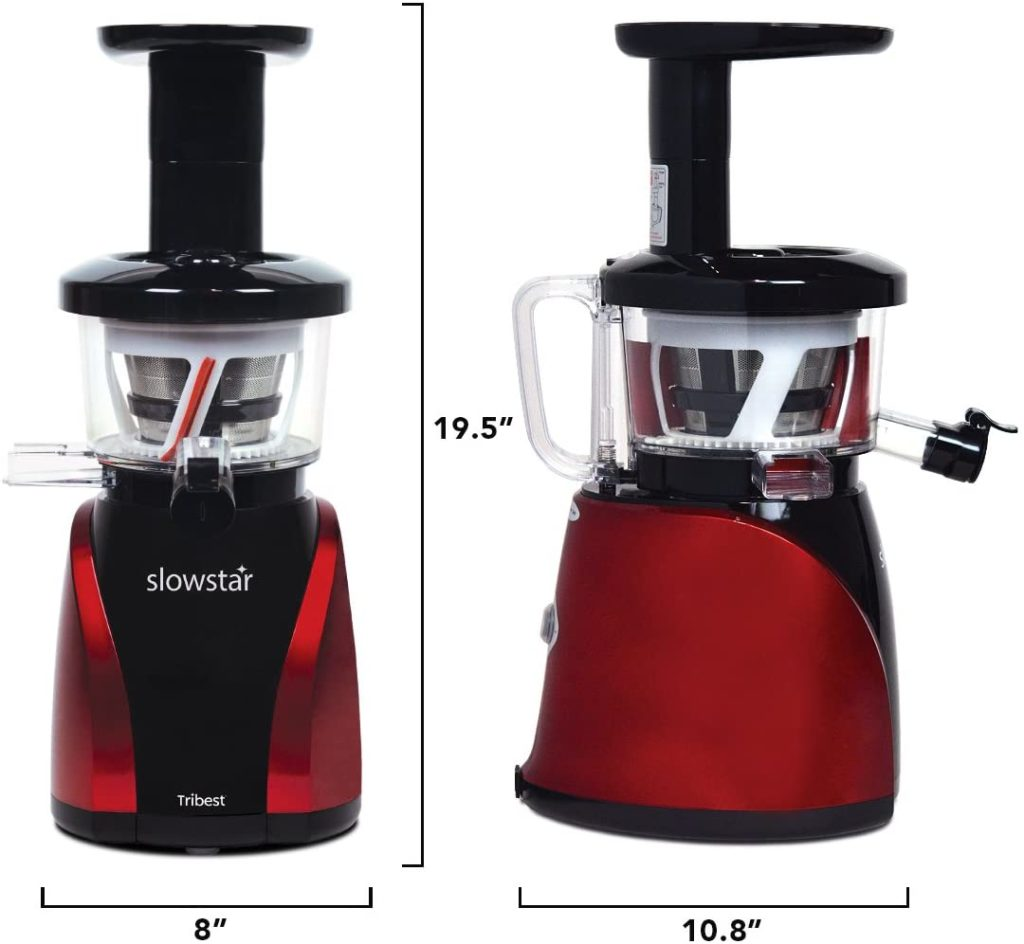 Best juicer for nutrients to add up in kitchen appliances 6