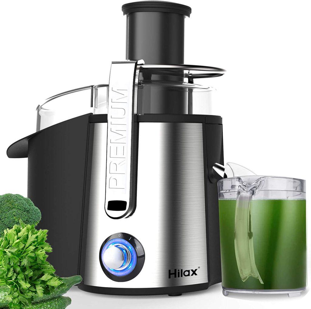 Best masticating juicer for celery 2