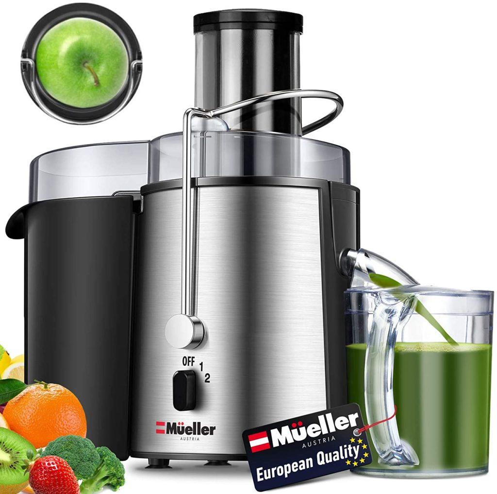 Best masticating juicer for celery 6