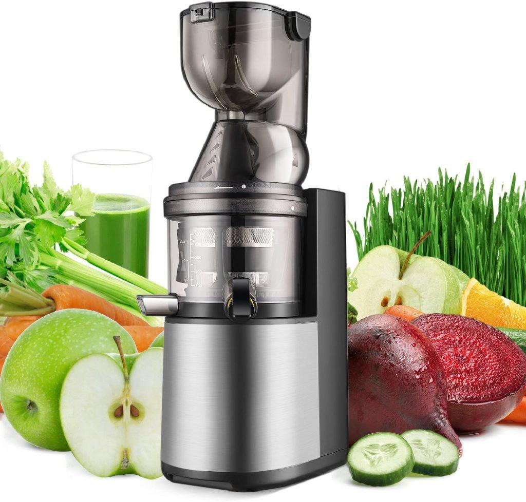best apple juicer 2
